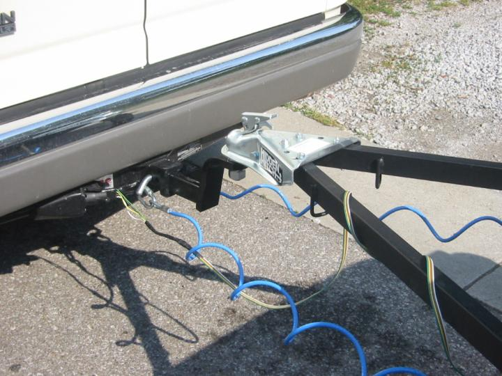 Yj flat tow setup bar slope cables swarovskicordoba Choice Image