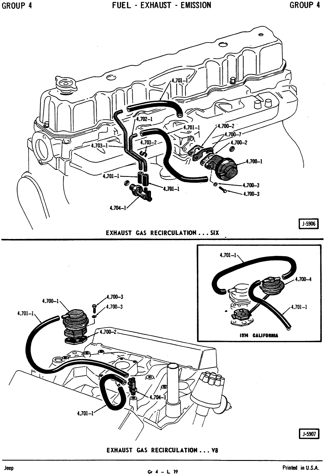 1976 jeep cj7 i258 engine wiring